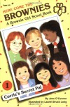Corrie's Secret Pal: 1 (Here Come the Brownies) - Jane O'Connor