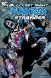 Phantom Stranger #42 - J. Peter Tomasi, Ardian Syaf