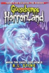 When The Ghost Dog Howls - R.L. Stine