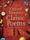 The Oxford Treasury of Classic Poems - Michael Harrison, Christopher Stuart-Clark