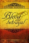 Blood and Betrayal - Lindsay Buroker