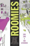 ROOMIES BY ZARR, SARA (AUTHOR) HARDCOVER (2013 ) - Sara Zarr