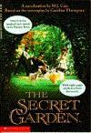 The Secret Garden - M.J. Carr
