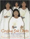 Crossing Bok Chitto - Jeanne Rorex Bridges, Tim Tingle