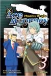 Phoenix Wright: Ace Attorney 3 - Kenji Kuroda