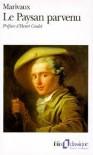Le paysan parvenu - Pierre de Marivaux