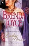 A Lady At Last - Brenda Joyce