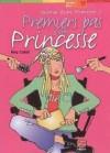 Premiers pas d'une princesse (Journal d'une princesse, #2) - Meg Cabot