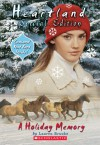 A Holiday Memory (Heartland Special Edition) - Lauren Brooke