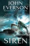 Siren - John Everson