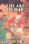 The Art of War: The Greatest Strategy Book Ever Written - Sun Tzu, Kambiz Mostofizadeh