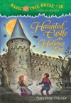 Haunted Castle on Hallows Eve (Magic Tree House #30) - Mary Pope Osborne, Sal Murdocca