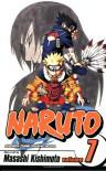 Naruto, Vol. 7: Orochimaru's Curse - Masashi Kishimoto
