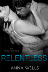 Relentless - Anna Wells