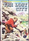 The Lost City (A Rick Brant Electronic Adventure, 2) - John Blaine
