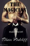 The Magician, male escort - Ethan Radcliff