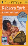Prince of Time - Rebecca York