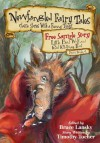 Little Bad Wolf and Red Riding Hood - Timothy Tocher, Bruce Lansky
