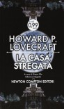 La casa stregata. Ediz. integrale - Howard P. Lovecraft