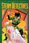 Steam Detectives - Kia Asamiya