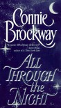 All Through the Night (Audible Audio) - Connie Brockway, Alison Larkin