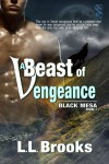 A Beast of Vengeance - L.L. Brooks