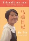 Dziennik Ma Yan - z życia chińskiej uczennicy - Ma Yan
