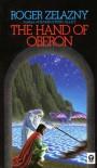 The Hand of Oberon (Amber Chronicles, #4) - Roger Zelazny