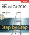 Microsoft Visual C# 2010 Step by Step - John Sharp