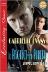 To Protect and Punish - Gabrielle Evans