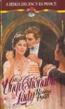 AN Unquestionable Lady (A Zebra Regency Romance) - R. Pyatt
