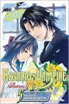 Rosario+Vampire: Season II, Vol. 5 - Akihisa Ikeda
