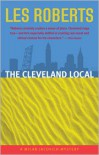 The Cleveland Local (Milan Jacovich Series #8) - Les Roberts