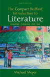 Compact Bedford Introduction to Literature - Michael Meyer