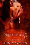 Daughter of Lust - Ann Mayburn
