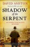 Shadow of the Serpent - David Ashton