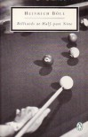 Billiards at Half-Past Nine - Heinrich Böll