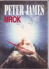 Mrok - Peter James