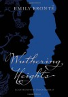 Wuthering Heights - Tracy Dockray, Emily Brontë