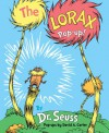 The Lorax Pop-Up! - Dr. Seuss