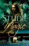 Studie van Magie (Studie trilogie, #2) - Maria V. Snyder, Richard Heufkens