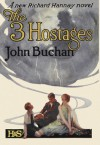 The Three Hostages - John Buchan