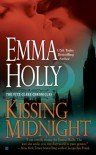 Kissing Midnight - Emma Holly