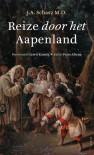 Reize door het Aapenland - J.A. Schasz