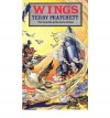Wings  - Terry Pratchett