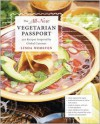 The All-New Vegetarian Passport - Linda Woolven