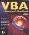 VBA Developer's Handbook - 'Ken Getz',  'Mike Gilbert'