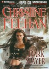 Dark Slayer (Carpathians, #20) - Phil Gigante, Christine Feehan, Jane Brown