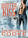 Winter Kiss (Dragonfire #4) - Deborah Cooke