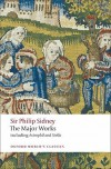 Sir Philip Sidney: The Major Works (Oxford World's Classics) - Philip Sidney, Katherine Duncan-Jones